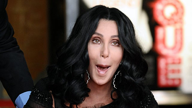 Supreme Court: Cher Can Say 'Fuck' on TV All She Wants (For Now)