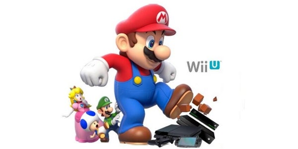 The Wii U turning point?