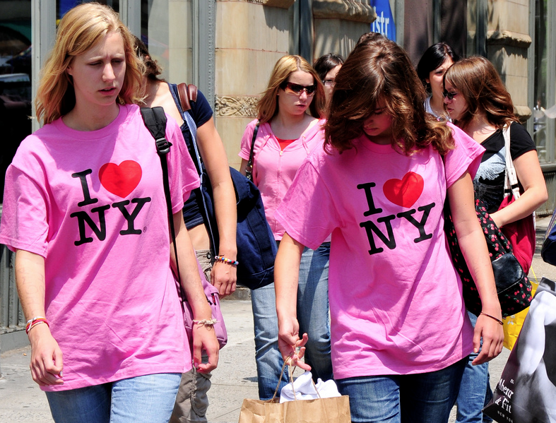 When Do You Really 'Become a New Yorker?'