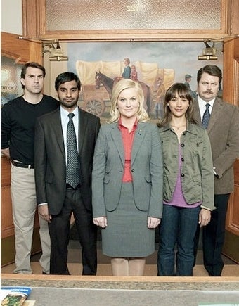 Parks: An Underwhelming Re-Creation Of The Office