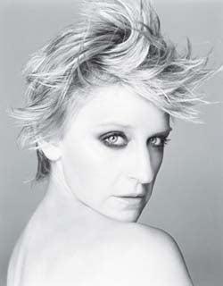 Confirmed: Ellen DeGeneres To Glam Up For CoverGirl