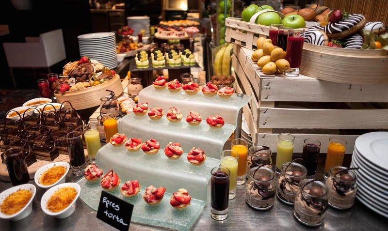 A legjobb vasárnapi ebéd a városban – Paris Budapest