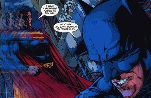 6 Reasons Why Batman is Both Perfect and Boring