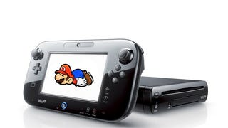 Could the Wii U GamePad Go th