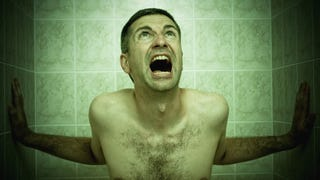 Want to Sit and Drink in The Shower? Prepare to Lose Your Genitals