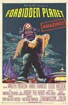 Must See: Forbidden Planet