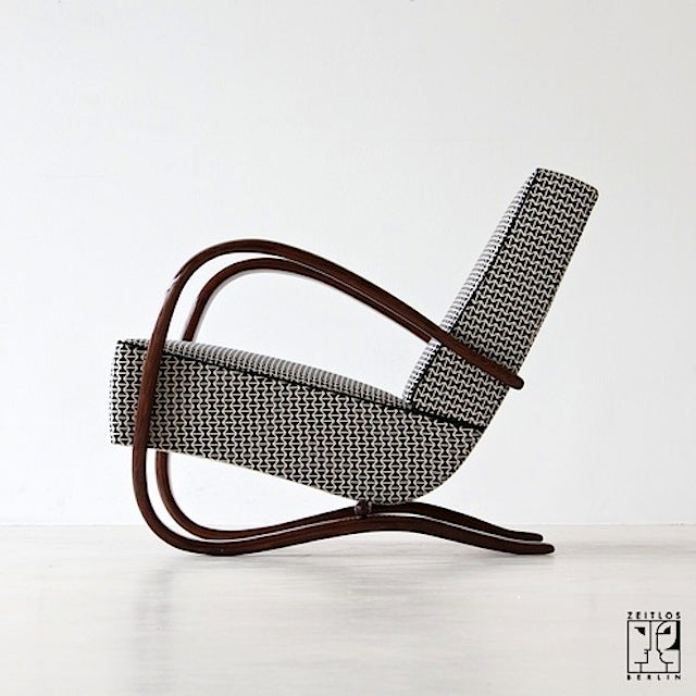 Bauhaus: Retro Futuristic Design of the 20th Century