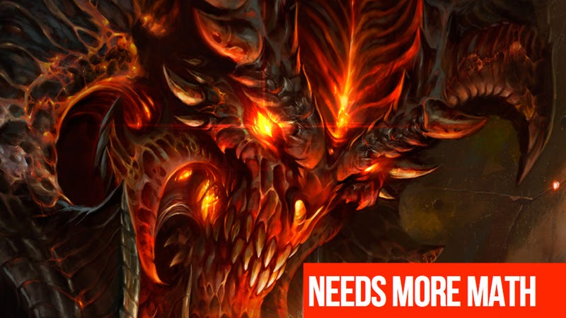 The Dumbing Down of Diablo III? [UPDATE]