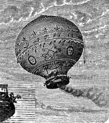 The First High-Altitude Experiment Was Centuries Ago at Versailles