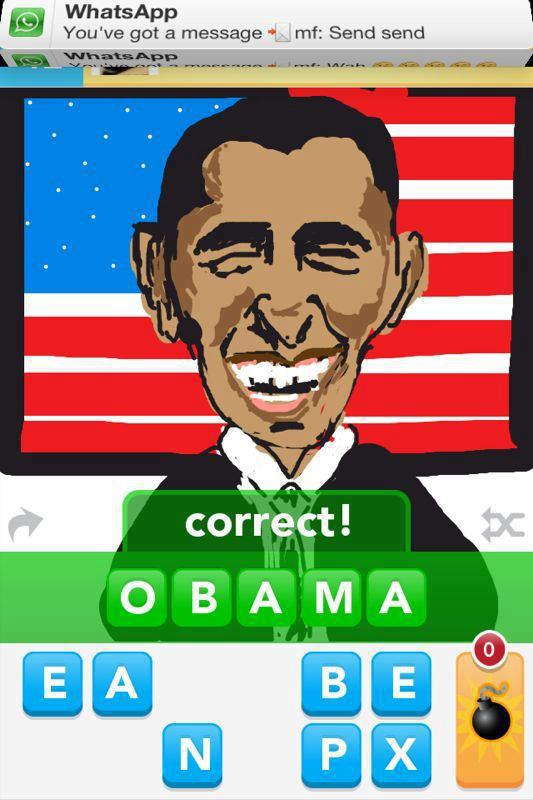 You Wish You Were This Good At Draw Something
