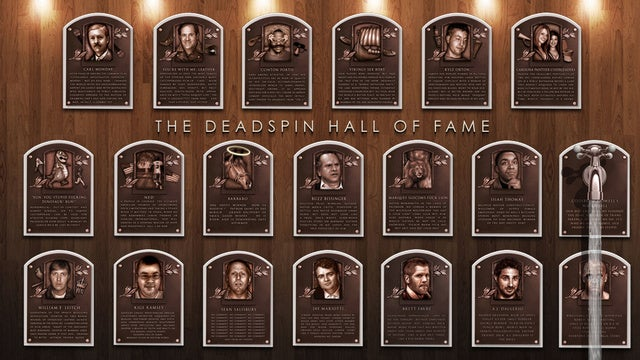 2013 Deadspin Hall Of Fame: Let's Have Your Nominees
