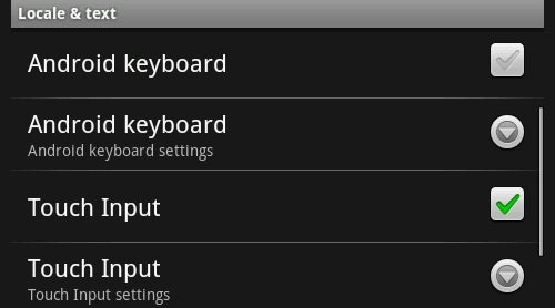 Get a Better Android Keyboard, No Rooting Required