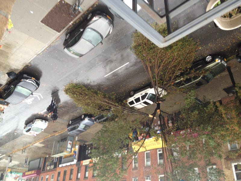The Worst Damage from Hurricane Sandy (Updating Live)