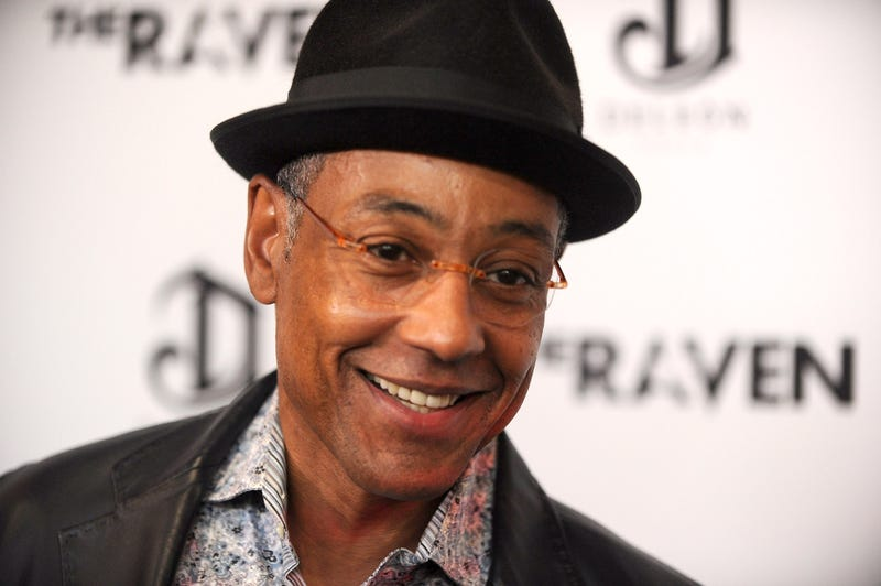 NYPD Stopped, Frisked Breaking Bad Actor Giancarlo Esposito at Gunpoint