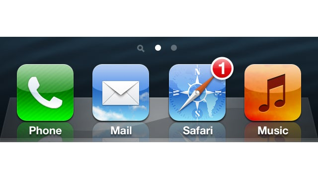 Bringing iPhone Safari Up to Speed