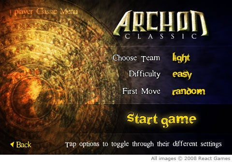 Archon Classic Brings Back Fond Memories
