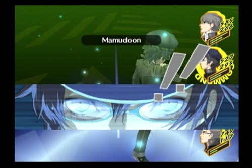 Frankenreview: Persona 4