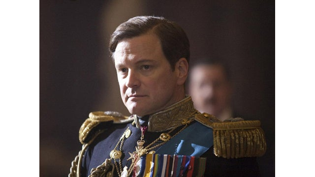 Fire Destroys Costumes From The King's Speech