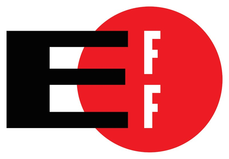 The Electronic Frontier Foundation Makes Its Pitch to the Tea Party