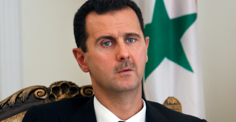 Syria Surrenders the Last of Its Declared Chemical Weapons