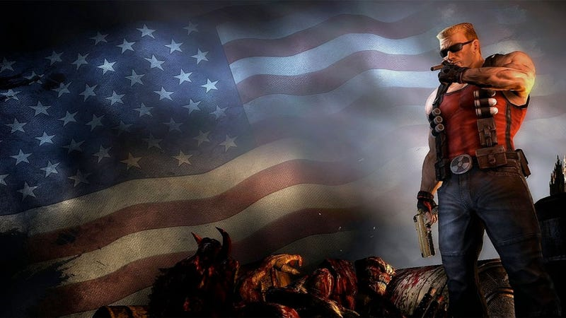This Is What It Takes To Play Duke Nukem Forever On PC (And What It Might've Taken 14 Years Ago)