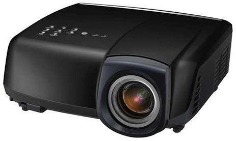 Mitsubishi breaks $2000 barrier with HC4900 1080p Home Theater Projector