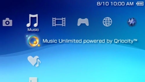 Have Some Music To Share On Your PSP?