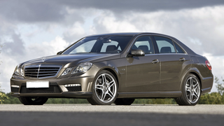 eBay Challenge: The Best Midsize Sedans For Less Than $30,000