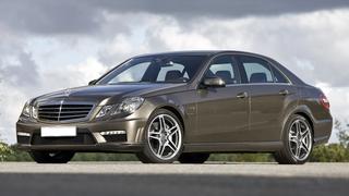 eBay Challenge: The Best Midsize Sedans For Less Than $30,000