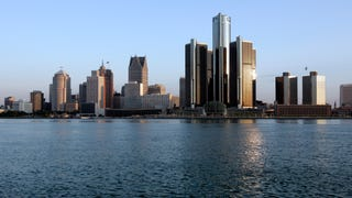 The Difference Between Detroit And Metro Detroit: An Explainer