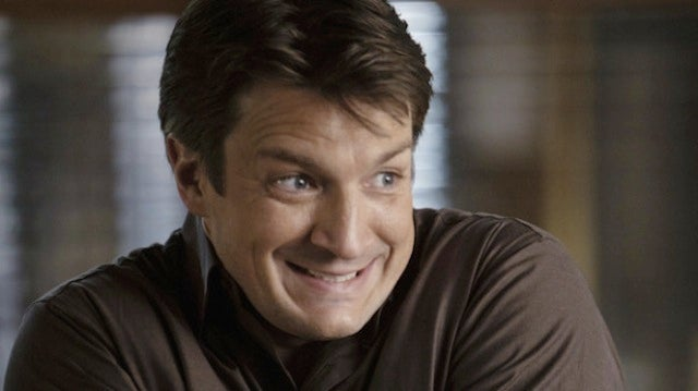Is This Who Nathan Fillion Is Playing In Guardians Of The Galaxy?