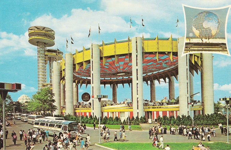 The Space Age Never Looked Brighter Than It Did in the Mid-1960s