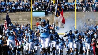 UNC Suspends Four Players After Report Of Alleged Hazing Investigation