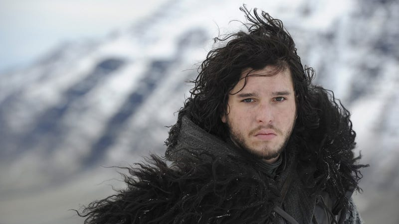 Your Imaginary Boyfriend: Jon Snow