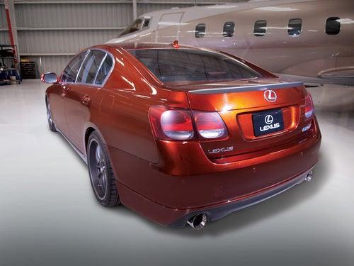 Lexus GS F-Sport Gallery