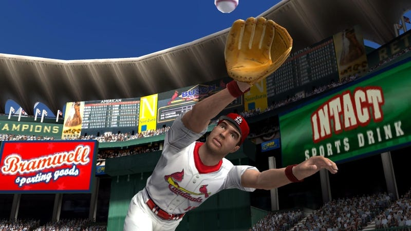 "EA Sports May Add ""A Couple of New Sports Franchises,"" But Don't Get Your Hopes Up for MVP Baseball [UPDATE]"