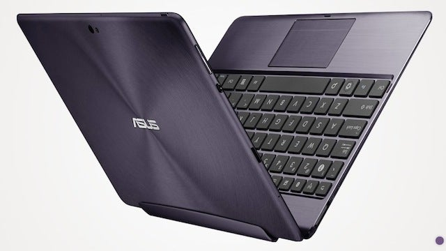 Most Popular Android Tablet: ASUS Eee Pad Transformer Series