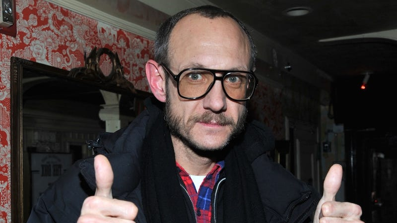 Anonymous Model Who Accused Terry Richardson of Assault Comes Forward