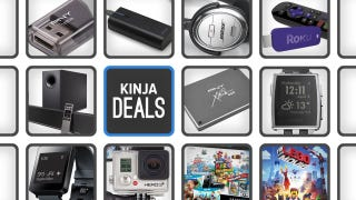 Kinja Deals Daily Digest for November 25, 2014