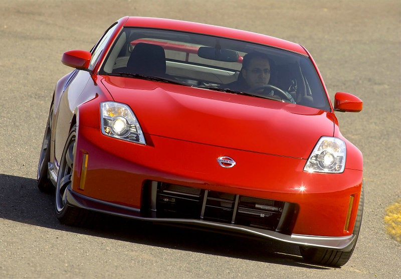 Ten Cars With Faces Only A Mother Could Love