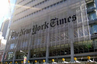 Forces Rescue New York Times Reporter Kidnapped By Taliban
