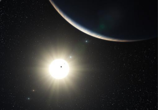 Other Solar Systems Might Be More Habitable Than Ours