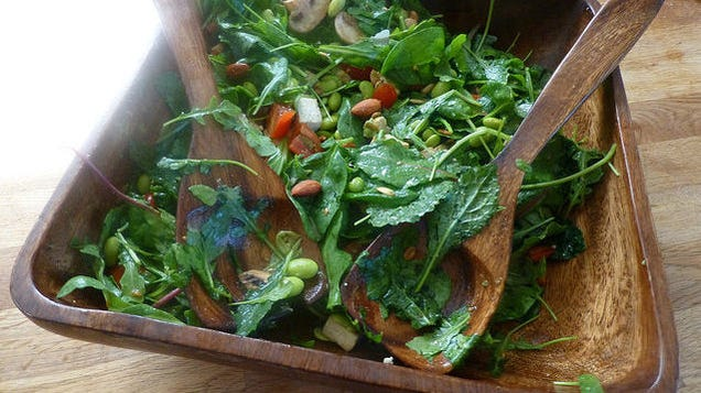 Master Make-Ahead Salads with the Perfect Combination of Veggies