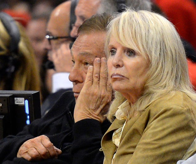 Donald Sterling Will Reportedly Agree To Clippers Sale, Not Sue…