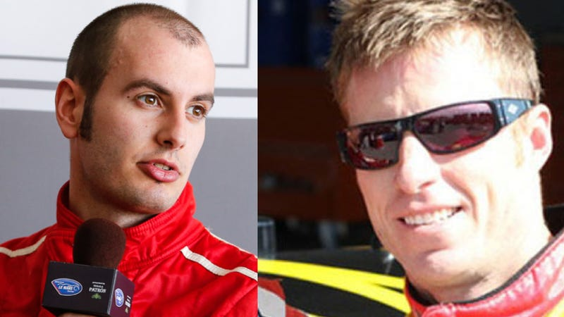 Racers Memo Gidley, Matteo Malucelli Involved In Crash At Daytona