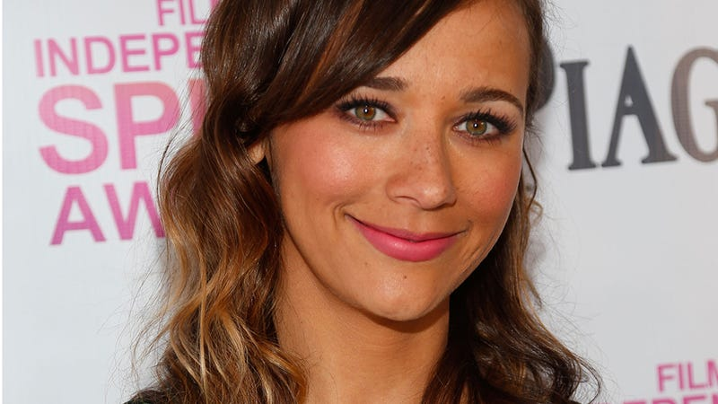 Rashida Jones — Brilliant Woman of Color — Inks TV Deal