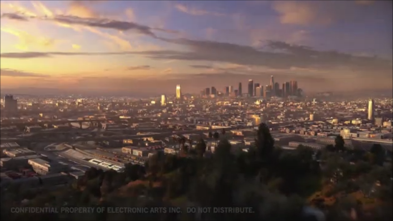 Leaked Battlefield: Hardline Trailer Shows Multiplayer, Single-Player