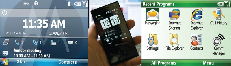 Giz Explains: Illustrated Guide to Smartphone OSes