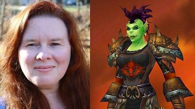 For the Horde: She Plays World Of Warcraft AND She Won Her State Senate Race