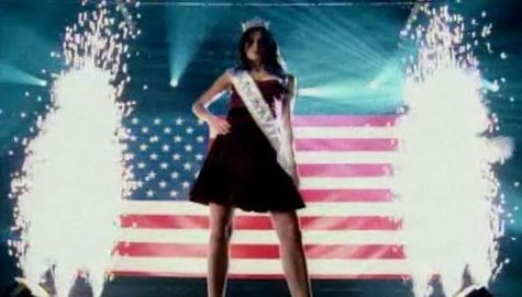 God Save The Beauty Queen: Live Blogging Miss America 2008